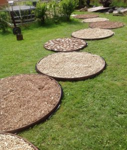 comment cr er une all e de jardin blog immobilier et jardin. Black Bedroom Furniture Sets. Home Design Ideas