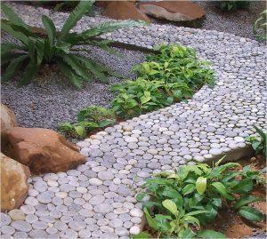 Comment créer une allée de jardin ? – Blog immobilier et jardin