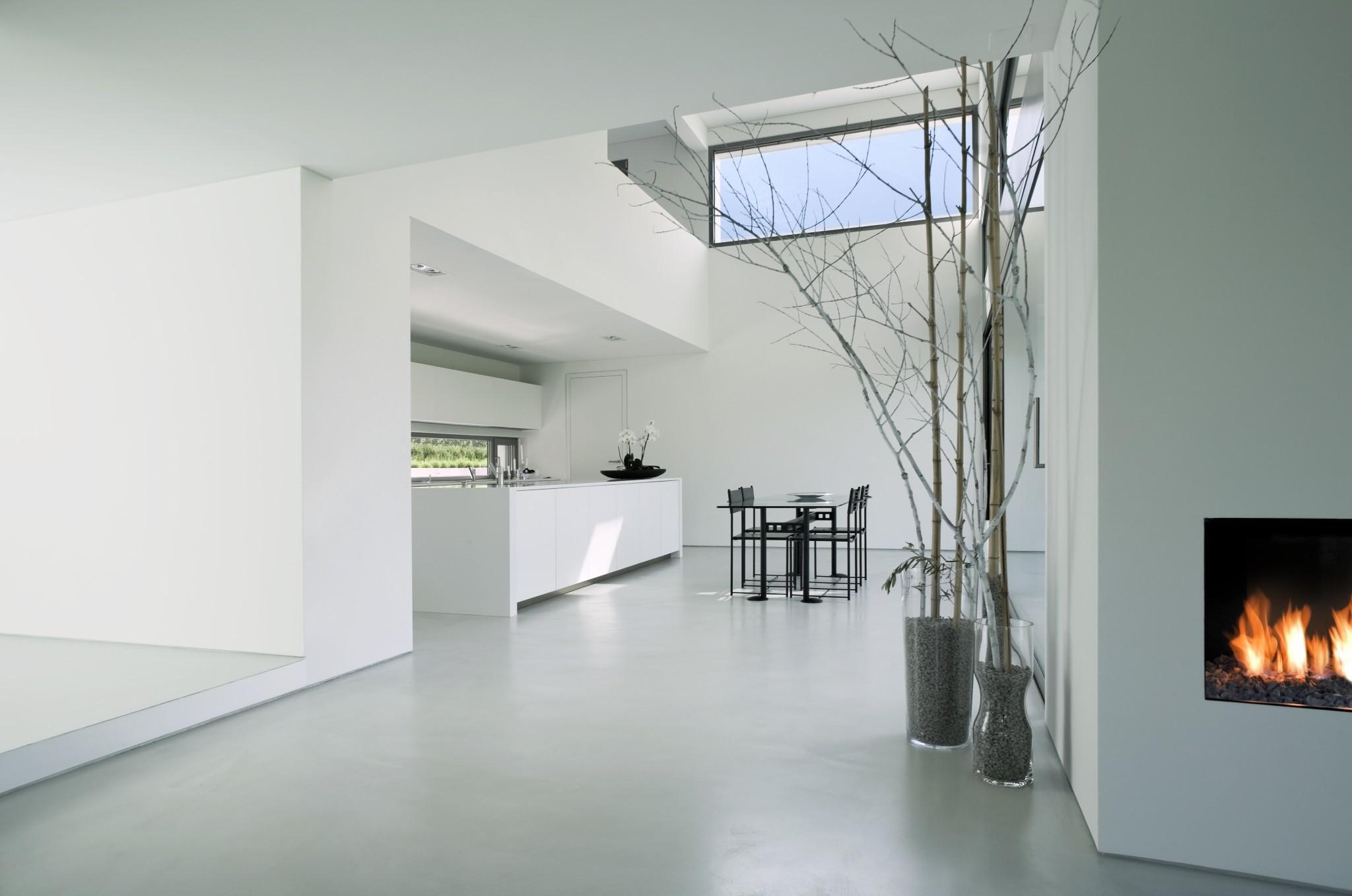 le b ton cir ou le b ton pochoir pour son sol blog immobilier et jardin. Black Bedroom Furniture Sets. Home Design Ideas