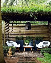 offrez vous un petit havre de paix dans votre jardin blog immobilier et jardin. Black Bedroom Furniture Sets. Home Design Ideas