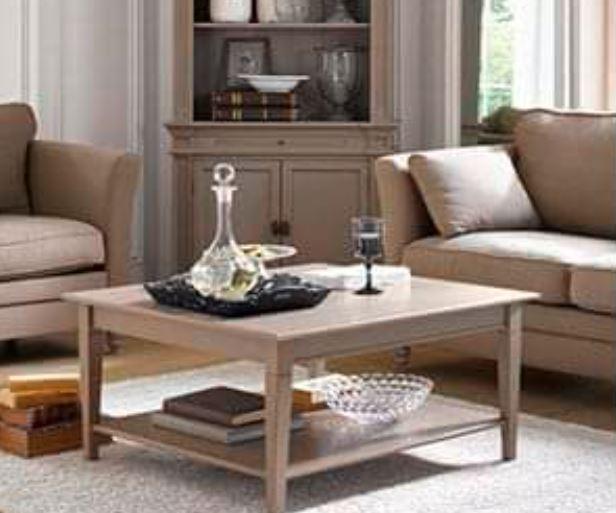 Comment choisir une table basse ? – Blog immobilier et jardin