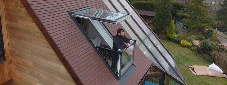 La Fenetre De Balcon Une Option Esthetique Pour La Deco De